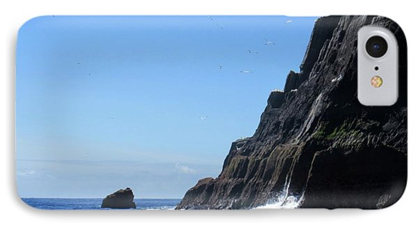 Skellig Islands 4 IPhone Case