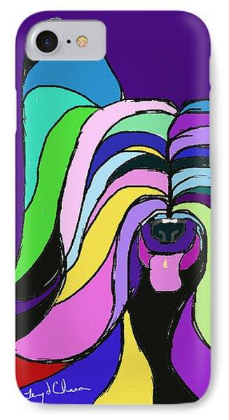 Skye Terrier Colors IPhone Case
