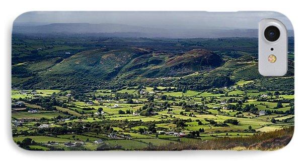 Slieve Gullion, Co. Armagh, Ireland IPhone Case