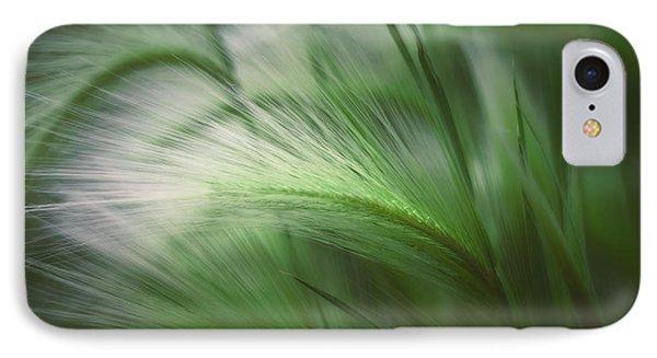 Soft Grass IPhone Case