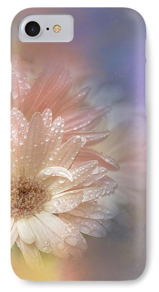 Softness Receding IPhone Case
