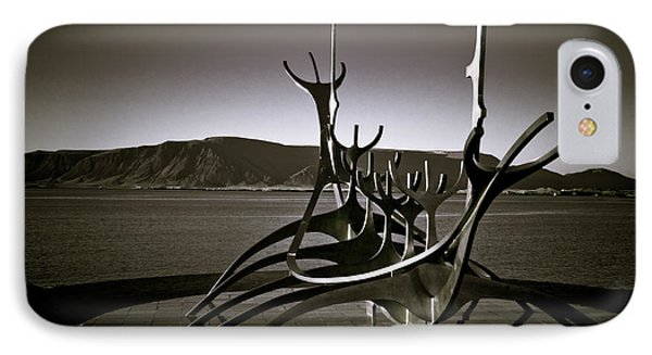 Solfar - Sun Voyager IPhone Case