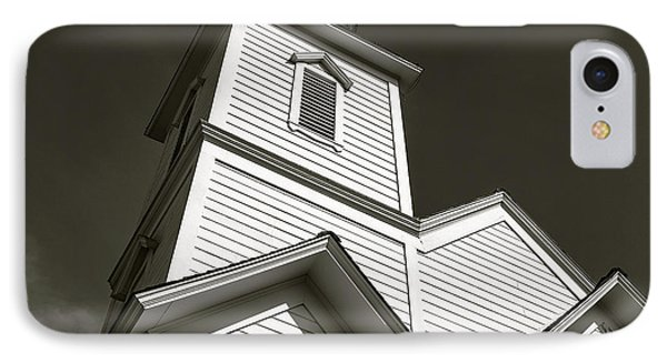 Sonoma Church IPhone Case