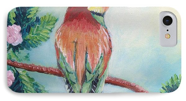 Southern Bee-eater IPhone Case