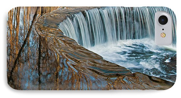 Southford Falls IPhone Case