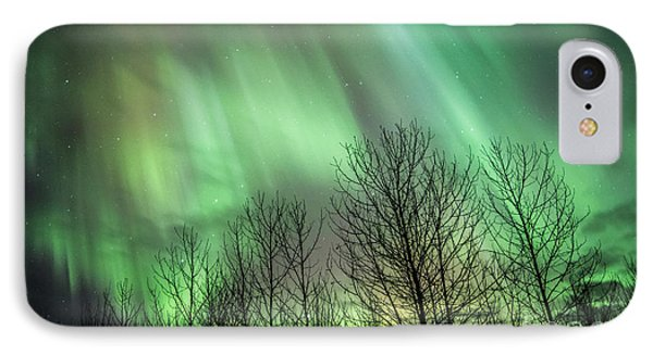 Spectacular Lights IPhone Case