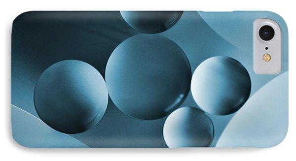 Spheres IPhone Case