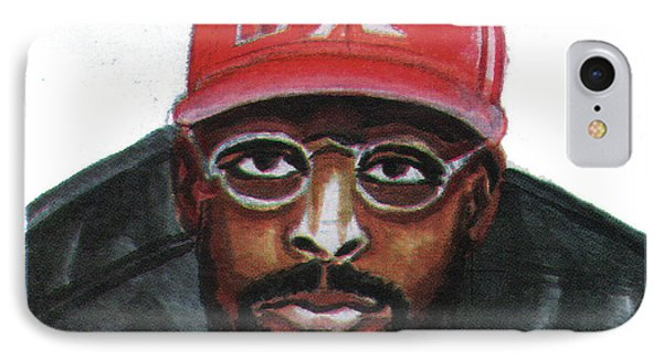Spike Lee IPhone Case