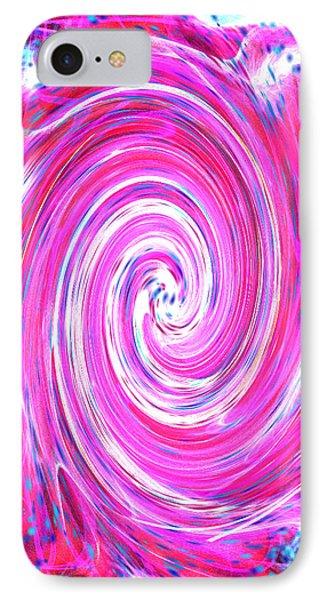 Spirit Of Joy IPhone Case