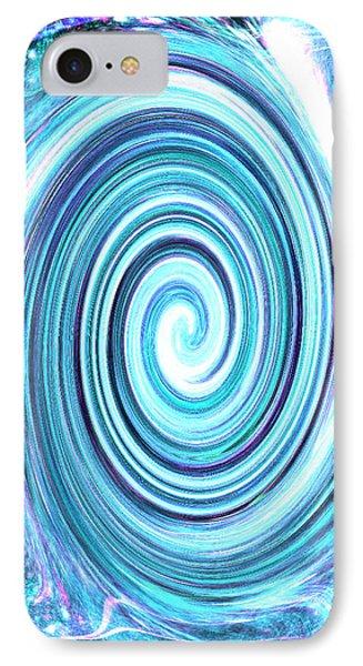 Spirit Of Sky I IPhone Case