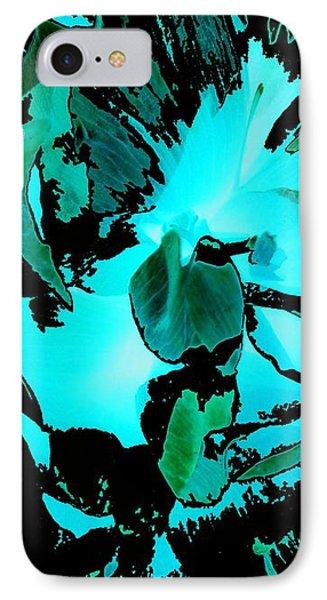 iPhone 8 Case - Splash by Orphelia Aristal