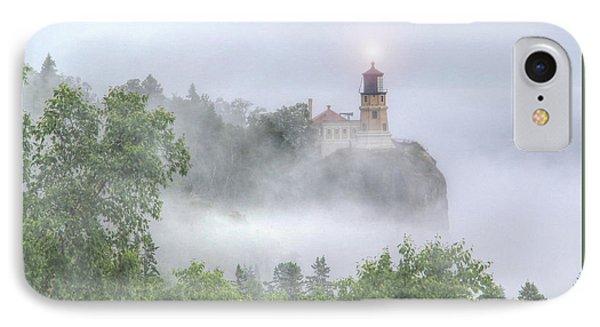 Split Rock Lighthouse Lake Superior North Shore IPhone Case