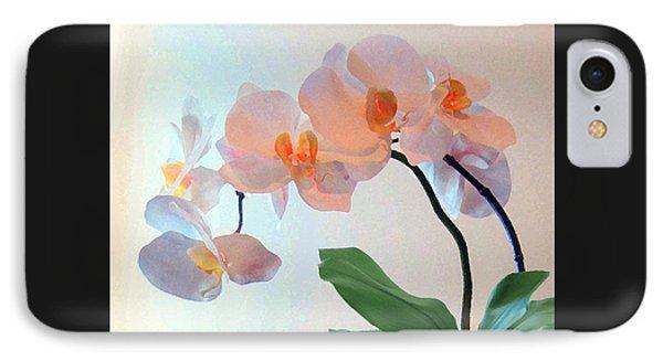 Springtime Delight 2 IPhone Case