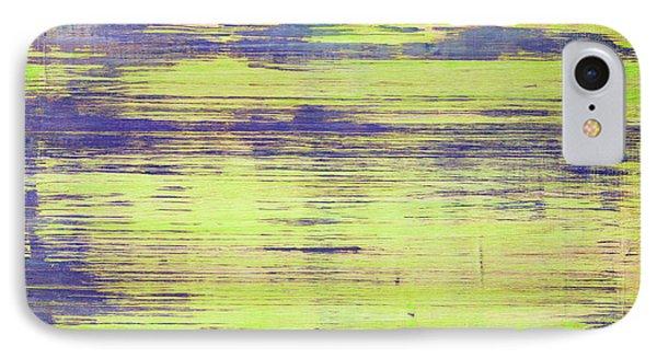 Art Print Square5 IPhone Case