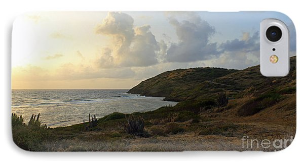 St. Croix Sunrise  IPhone Case