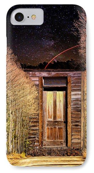St. Elmo's Door IPhone Case