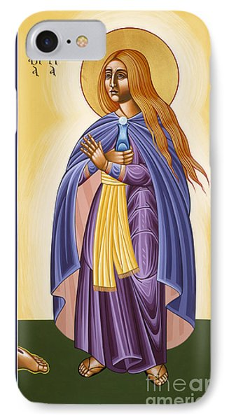 St Mary Magdalen Equal To The Apostles 116 IPhone Case