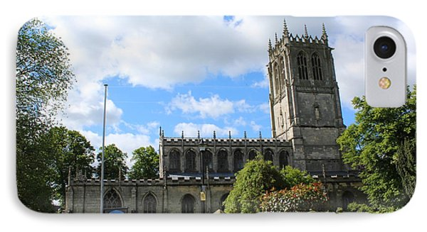 St. Mary's,tickhill IPhone Case