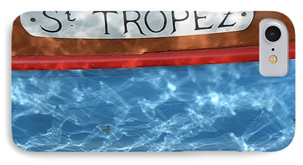 St. Tropez IPhone Case