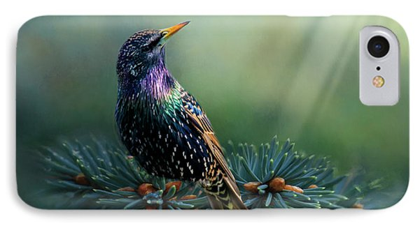 Starling IPhone Case