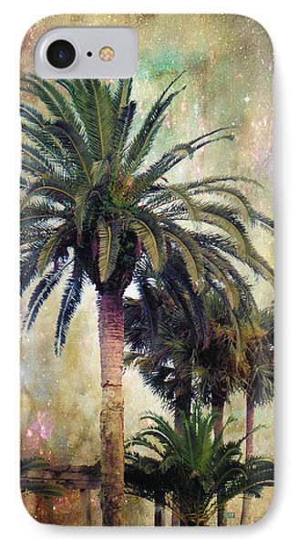 Starry Evening In St. Augustine IPhone Case