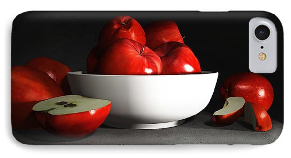 Still Life With Apples IPhone Case