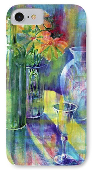 Still Life With Color IPhone Case