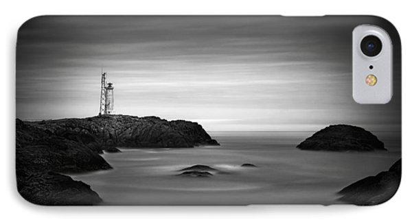 Stokksnes Lighthouse IPhone Case