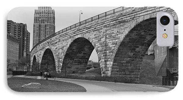 Stone Arch Bridge IPhone Case