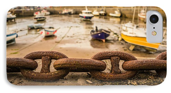 Stonehaven Chain IPhone Case