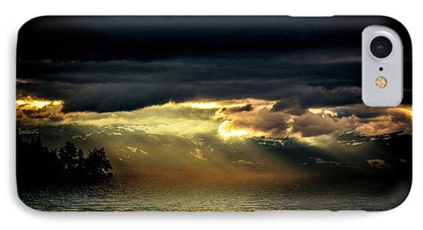 Storm 4 IPhone Case