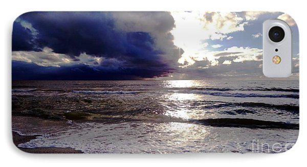 Storm Clouds 1 IPhone Case