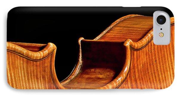 Stradivarius Back Corner IPhone Case