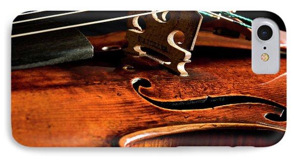 Stradivarius IPhone Case