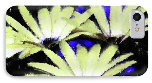 Strange Marigold IPhone Case