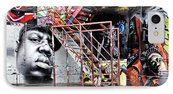 Street Portraiture IPhone Case