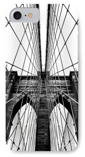 Strong Perspective IPhone Case