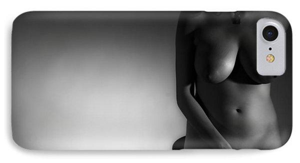 Studio Nude  IPhone Case