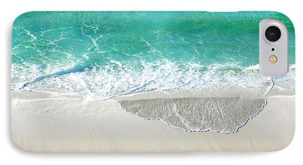 Sugar Sand Beach IPhone Case