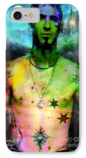 Sully Erna IPhone Case