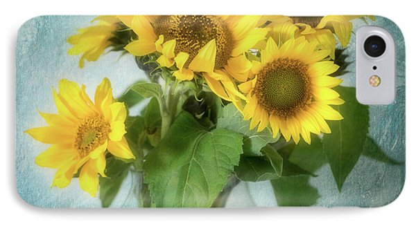 Sun Inside IPhone Case