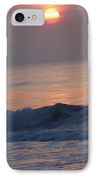 Sunrise At Wrightsville Beach IPhone Case