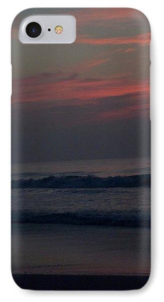 Sunrise In North Carolina IPhone Case