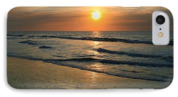 Sunrise Myrtle Beach IPhone Case