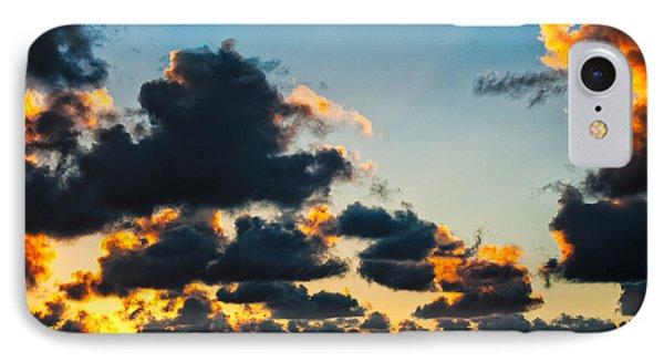Sunrise On The Atlantic #14 IPhone Case