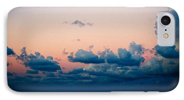 Sunrise On The Atlantic #2 IPhone Case