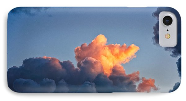 Sunrise On The Atlantic #8 IPhone Case