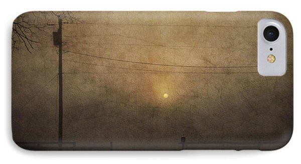 Sunrise On Wilmington Pike IPhone Case