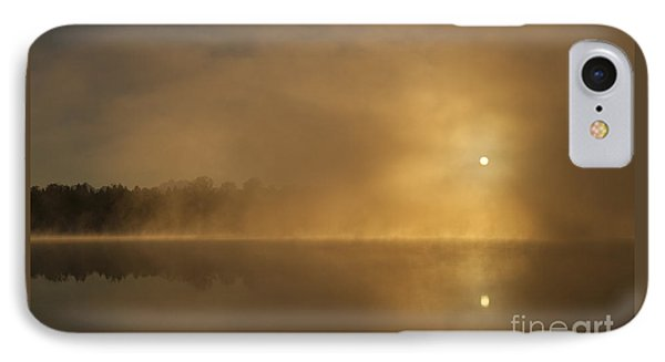 Sunrise Relections IPhone Case