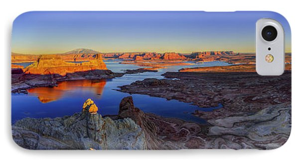 Beautiful Nature iPhone 8 Case - Surreal Alstrom by Chad Dutson
